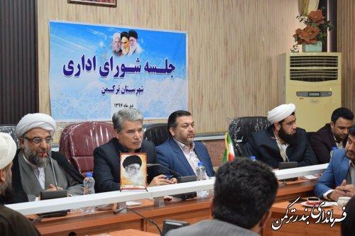 مردم قدرشناس و خوب ایران اسلامی، شایسته خدمت هستند