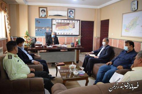 اولویت ما در برگزاری کورس تابستانه اسبدوانی در شهرستان، سلامت شهروندان است