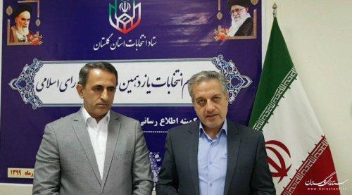 راهیابی عبدالجلال ایری به یازدهمین دوره مجلس شورای اسلامی از حوزه غرب استان