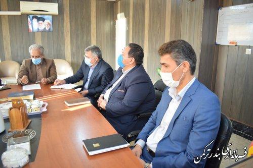 بررسی معضلات و مشکلات واحد تولیدی کیانیان شمال در شهرستان ترکمن