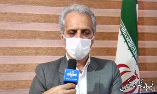 خبر وقوع حادثه دریایی در شهرستان مرزی ترکمن و فوت 19 نفر از صیادان چپاقلی تکذیب شد