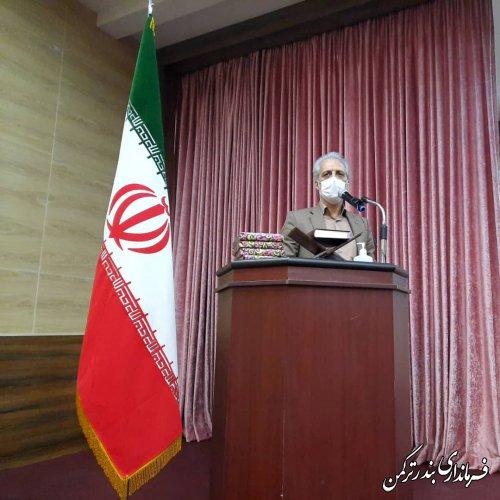 حضرت امام (ره) اولین ایثارگر در جریان انقلاب اسلامی بود