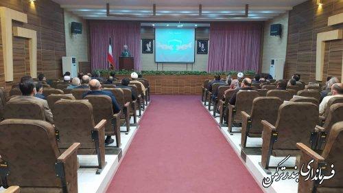 مشارکت حداکثری در انتخابات، نقش موثری در تداوم اقتدار و استحکام نظام جمهوری اسلامی دارد