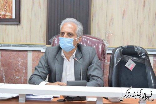 ثبت نام ۹ نفر در اولین روز از ثبت نام کاندیداهای انتخابات ششمین دوره شوراهای اسلامی روستا در شهرستان ترکمن