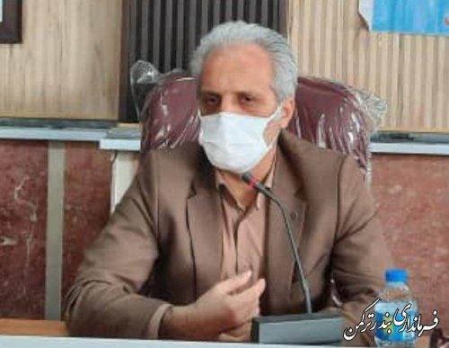 ثبت نام  ۳۸ نفر داوطلب عضویت در شوراهای اسلامی روستای شهرستان ترکمن