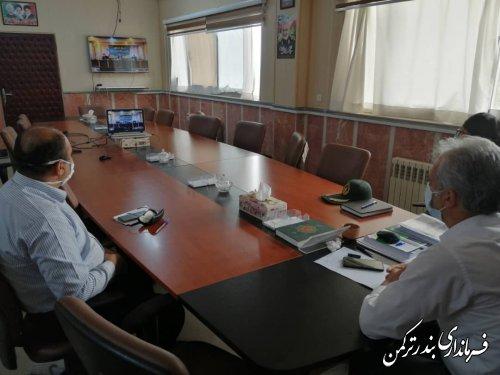 اعمال محدودیت های شدید کرونایی در استان/شهروندان در خانه بمانند